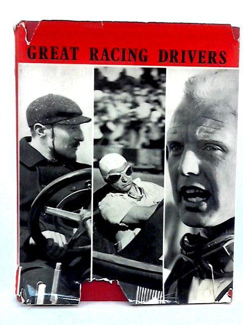 Great Racing Drivers by Hodges, David