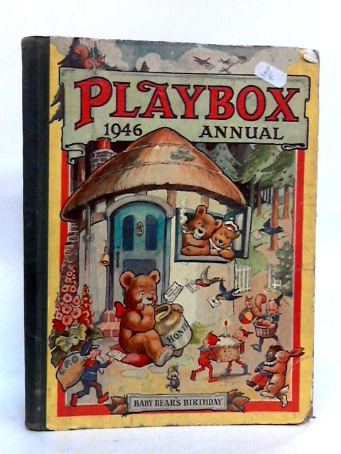 Playbox annual 1946 By Playbox