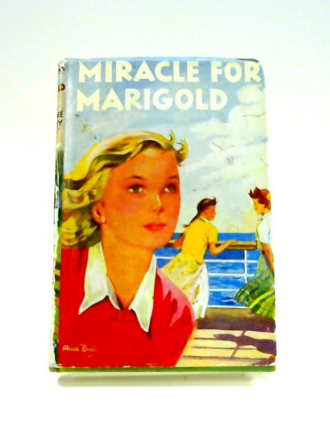 Miracle for Marigold by Christine Courtney