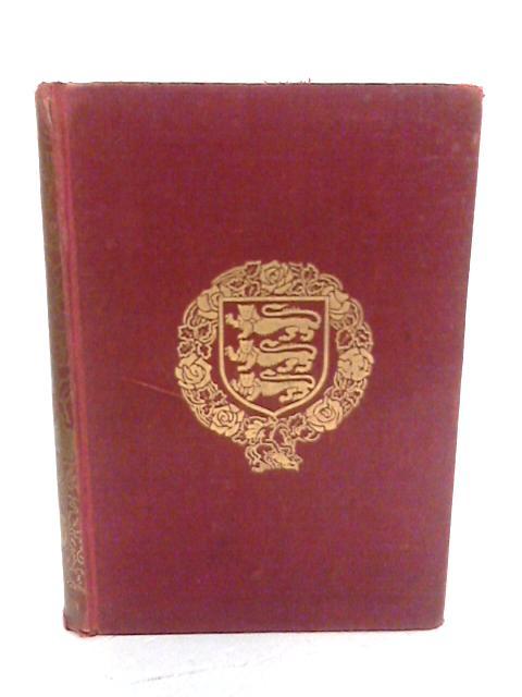 English Fairy tales by (illus)Geoffrey Strahan