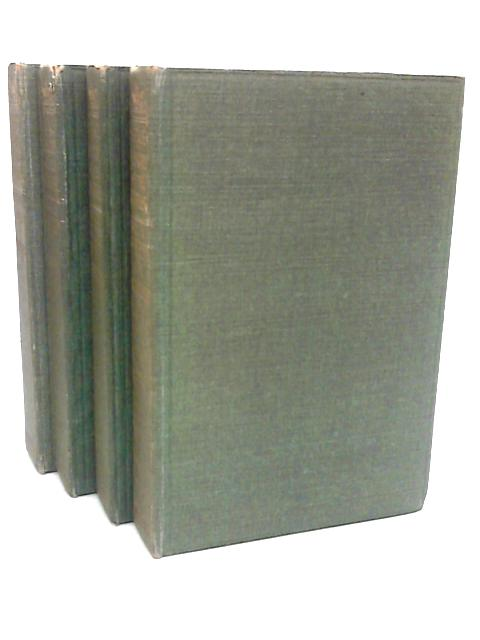 Science History of the Universe 4 x volumwe Geology, Physics, Chemistry, Mathematics by Francis Rolt-Wheeler
