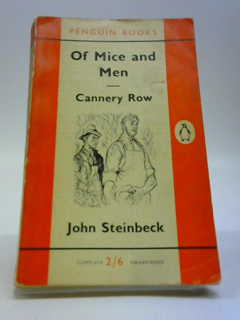 a review of of mice and men by john steinbeck This is our monkeynotes downloadable and printable book summary / booknotes / chapter notes / analysis / book review / synopsis for of mice and men by john steinbeck in pdf format.