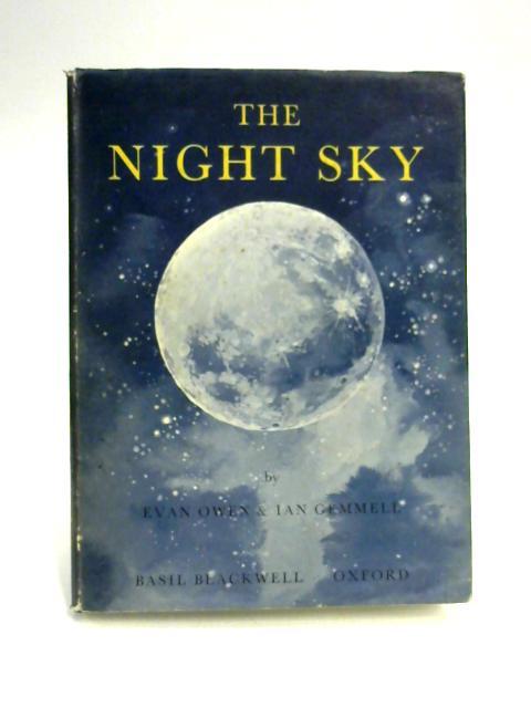 Night Sky by Evan Owen & Ian Gemmell