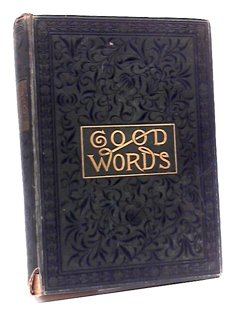 Good Words for 1890 by Donald Macleod