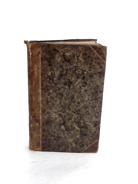Lettres sur L'Italie en 1785 par Dupaty - Tome Premier by Unknown