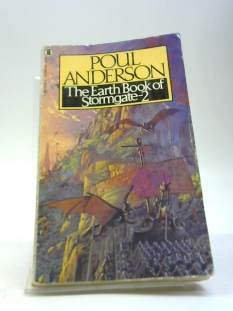 The Earth Book of Stormgate - 2 By Anderson, Poul