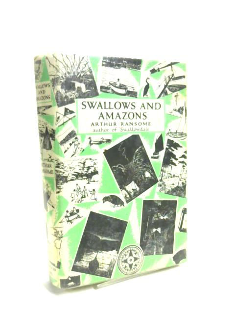 a comparison of arthur ransomes books swallows and amazons Posts about explore written by jonsparks1 menu exploring arthur ransome's lake district skip to content home about the author about the book the lake.