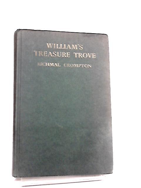 William's Treasure Trove by Richmal Crompton