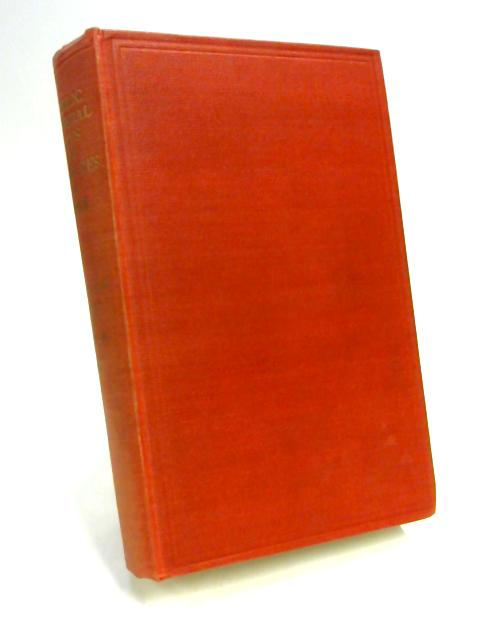 Public General Acts & Church Assembly Measures of 1953 By Anon