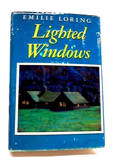Lighted Windows by Emilie Baker Loring