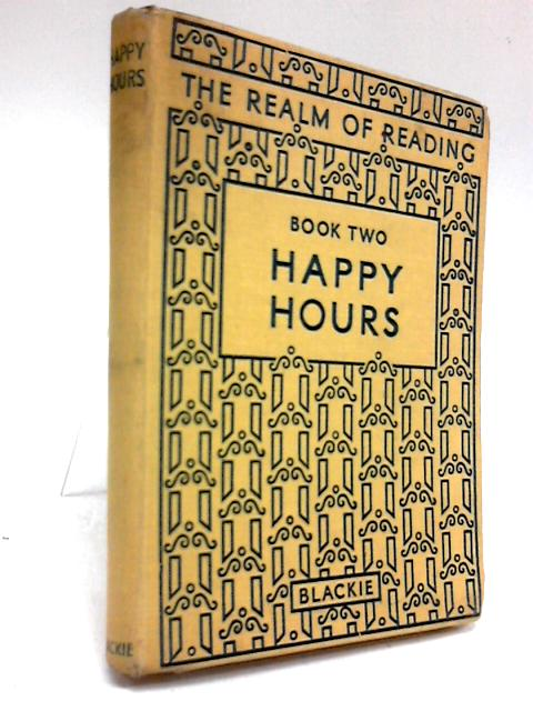 Happy Hours by Unknown
