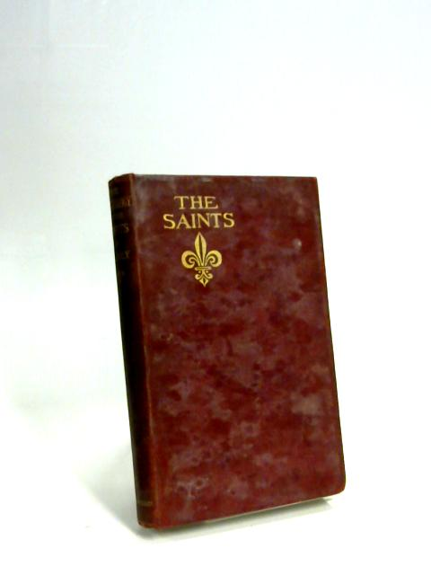 The Psychology Of The Saints by Henri Joly