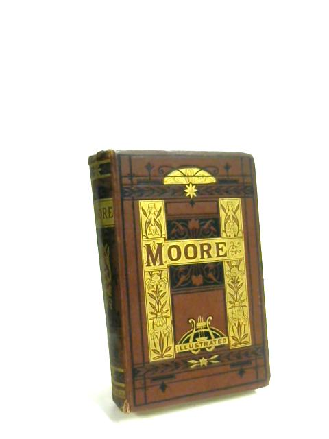 The Poetical Works of Thomas Moore reprinted from the early editions, with explanatory notes, etc. by Thomas Moore