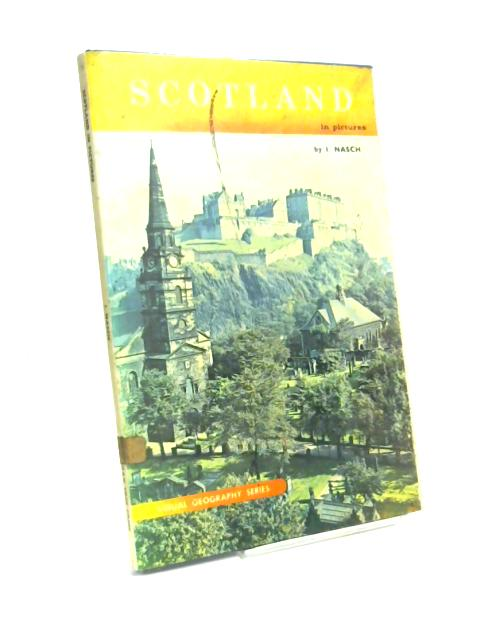 Scotland in pictures by I Nasch