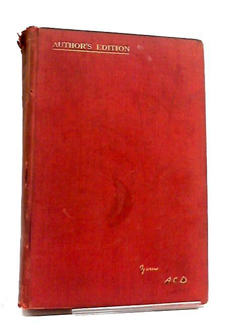 The White Company - Signed Author's Edition by Arthur Conan Doyle