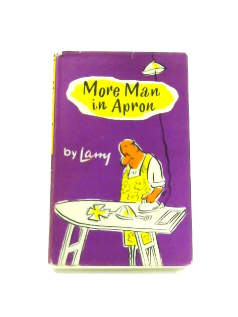 More Man in Apron By Larry