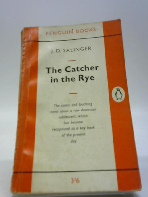 the nature of reality in catcher in the rye by j d salinger Catcher in the rye - through holden's eyes: j d salinger created a literary piece that was completely unique and the nature in which he speaks.