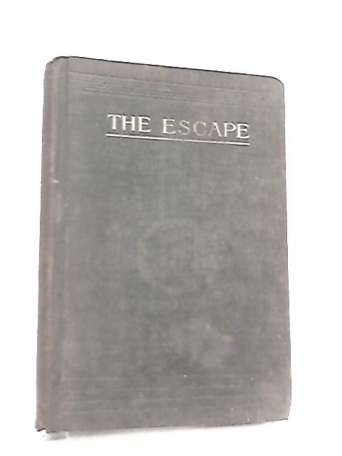 The Escape By Grace Aguilar