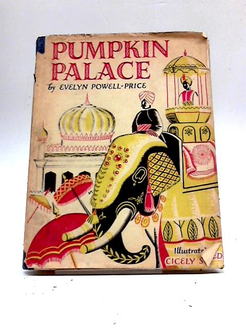 Pumpkin Palace By Evelyn Powell-Price