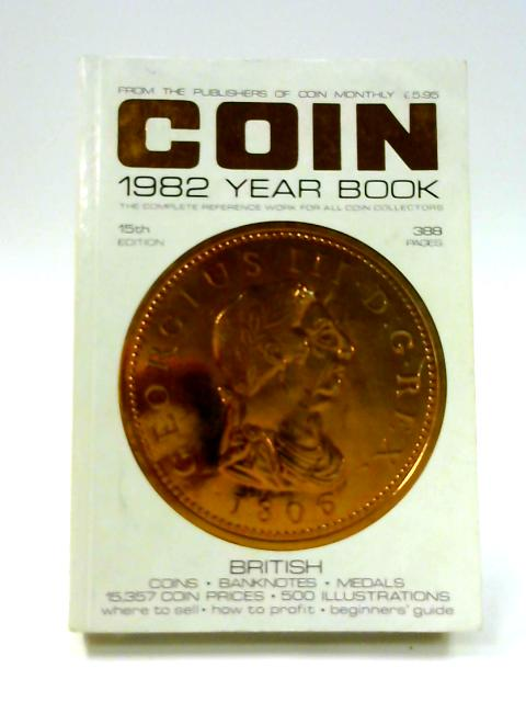 Coin: 1982 Year Book By Anon