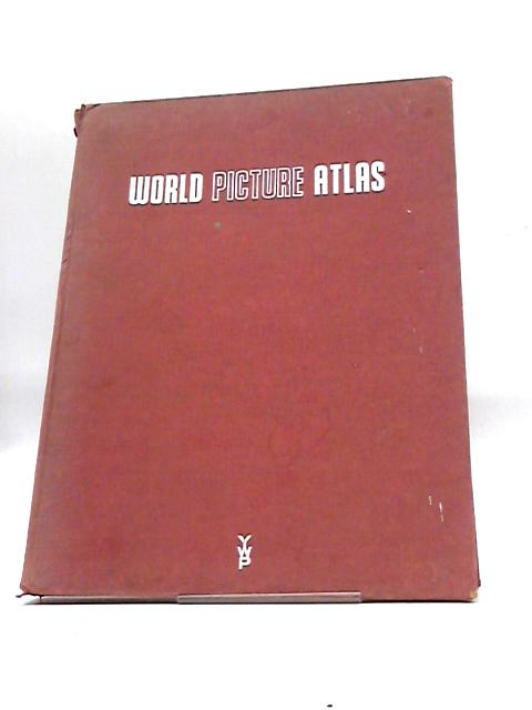 World Picture Atlas (Nelson Young World) by Anne Webb
