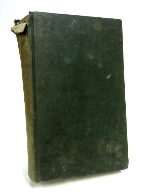Lives of Eminent and Illustrious Englishmen Vol I by Cunningham