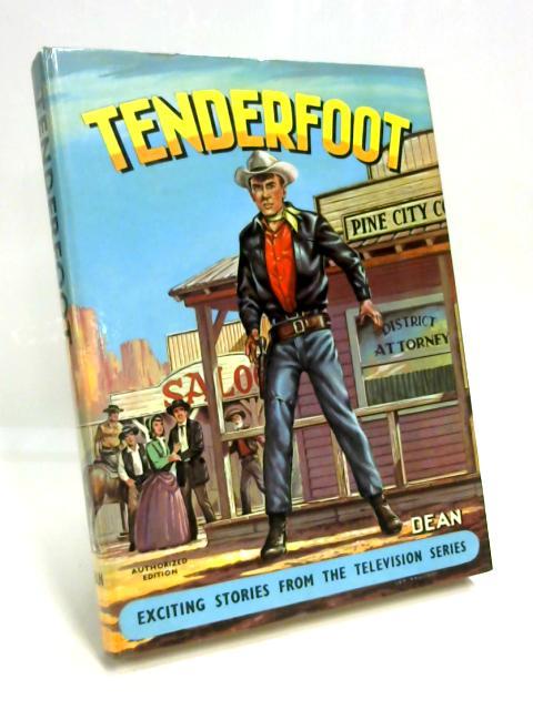 Tenderfoot By Bill Pembury