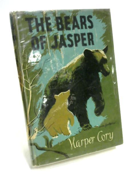 The Bears of Jasper By Harper Cory