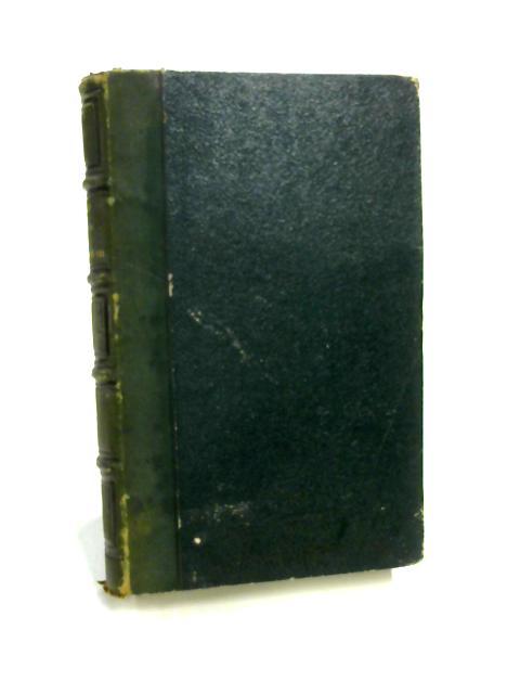 Histoire du Pape Gregoire VII Vol I by L'Abbe Jager