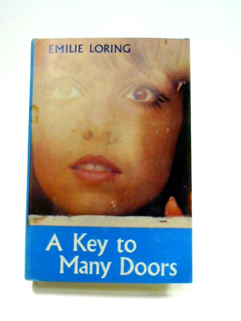 Key to Many Doors by Emilie Loring