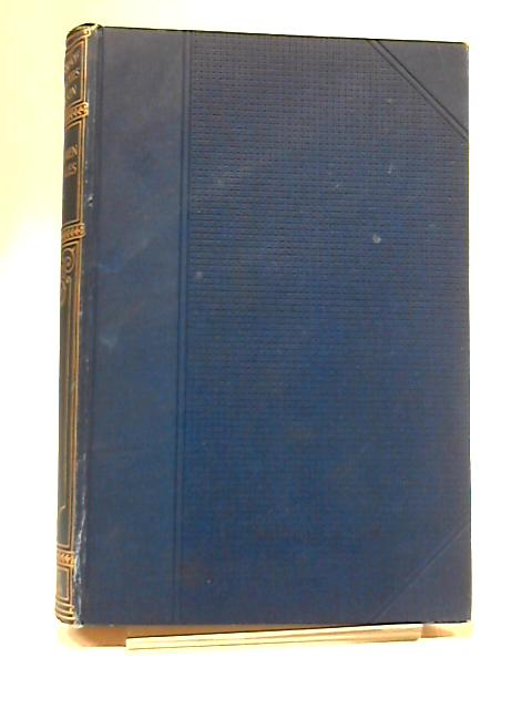 The Merry Men and Other Tales Fables By Robert Louis Stevenson