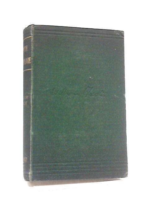 Judith Shakespeare by William Black