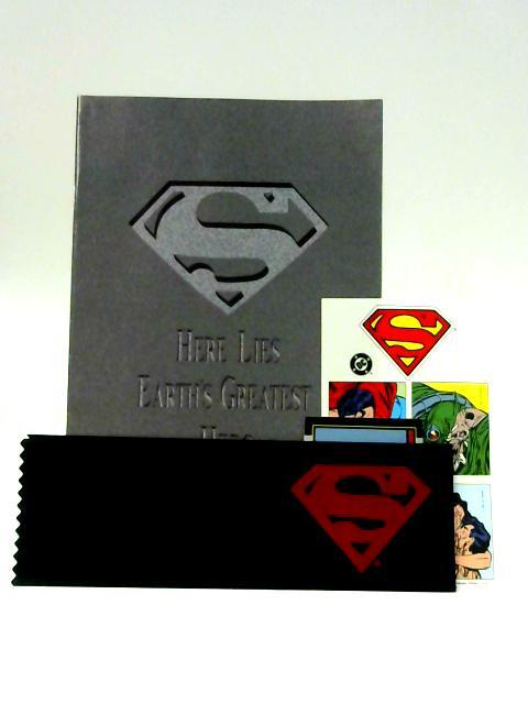 Superman: No. 75 Jan By Dan Jurgens