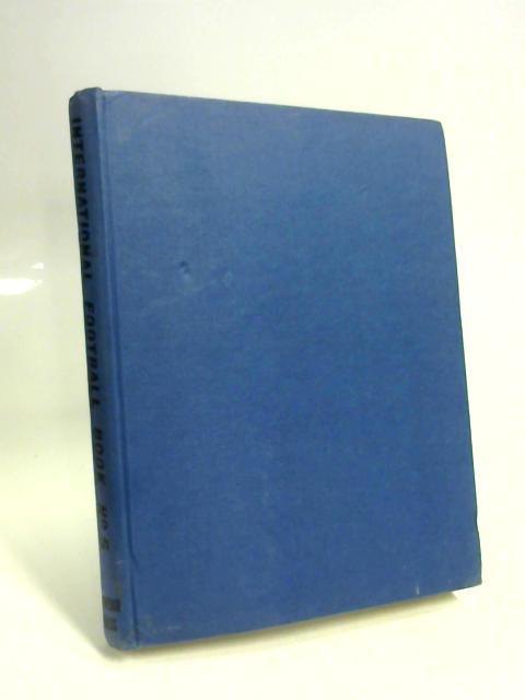 International Football Book No. 5 By Stratton Smith