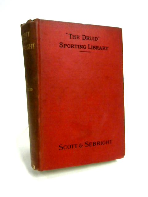 Scott and Sebright By The Druid