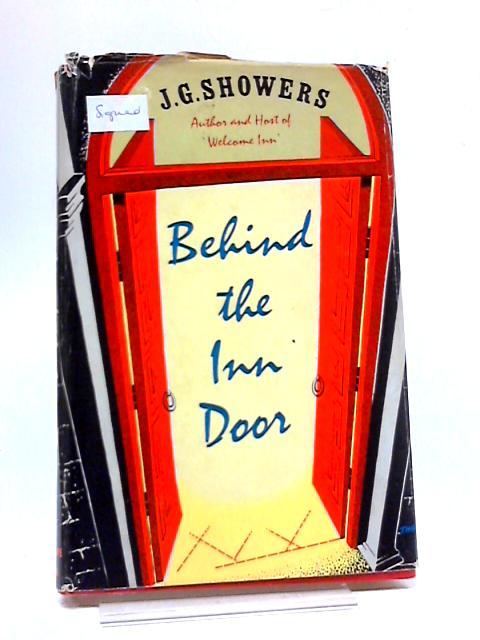 Behind the Inn Door By J.G. Showers