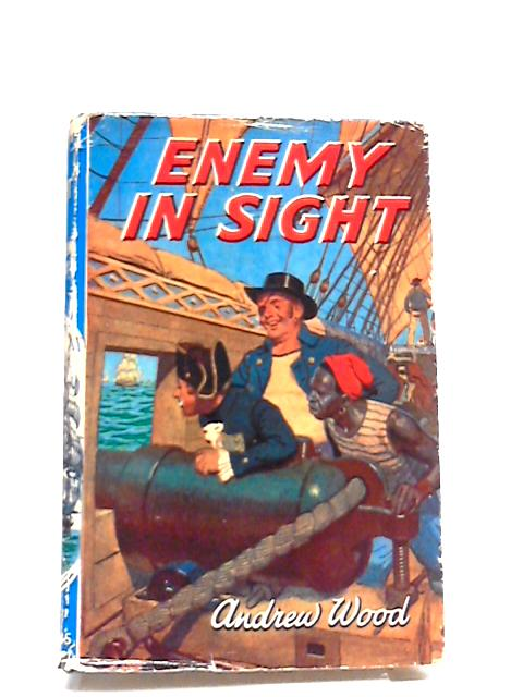 Enemy In Sight by Andrew Wood