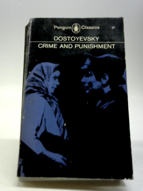 crime and punishment and frankenstein Another similarity is that both stories depict the general plot of crime and punishment victor commits the crime of playing god and dabbling into.