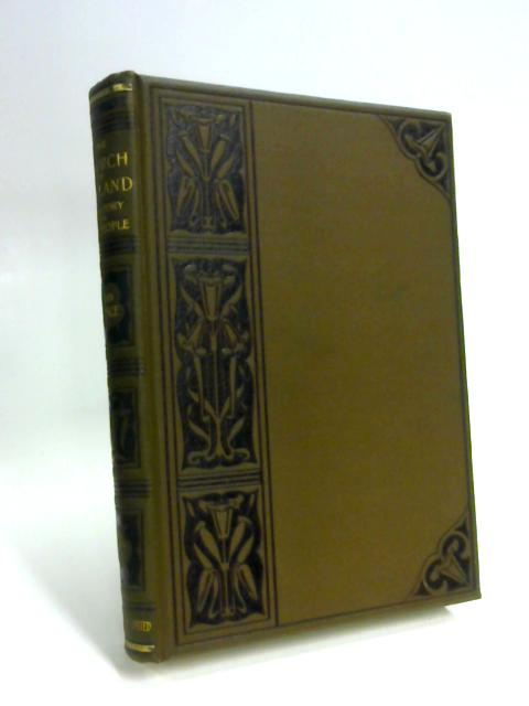 The Church of England Vol II. The Mediaeval Church By H.D.M. Spence