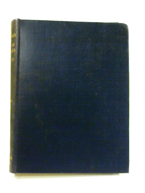 Proceedings of the Society of Antiquaries of Scotland: Vol. LXVII Sixth Series Vol. VII By Anon