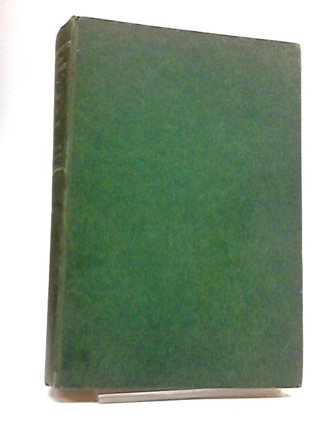 The Ivy Tree - first edition by Mary Stewart
