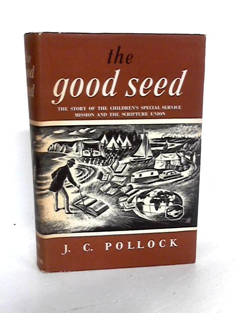 The Good Seed By Pollock