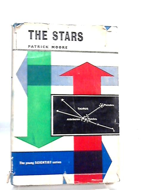 The Stars by Patrick Moore By Patrick Moore
