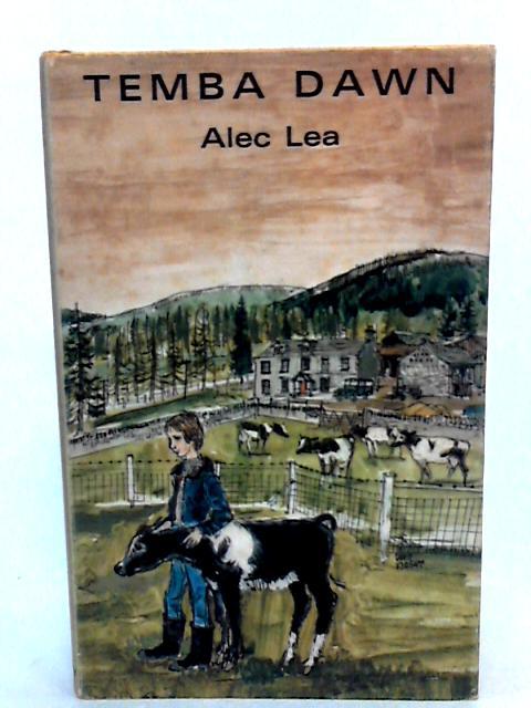 Temba Dawn by Lea, Alec