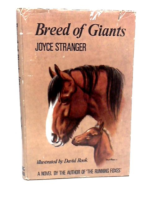 Breed of giants by Stranger, Joyce