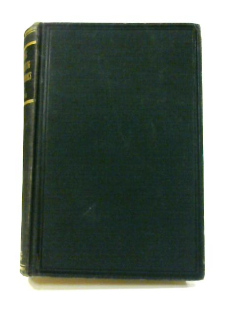 Basic Engineering Thermodynamics by V.W. Young
