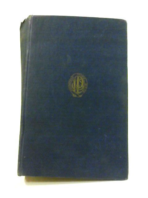 Hydraulics and the Mechanics of Fluids By E.H. Lewitt