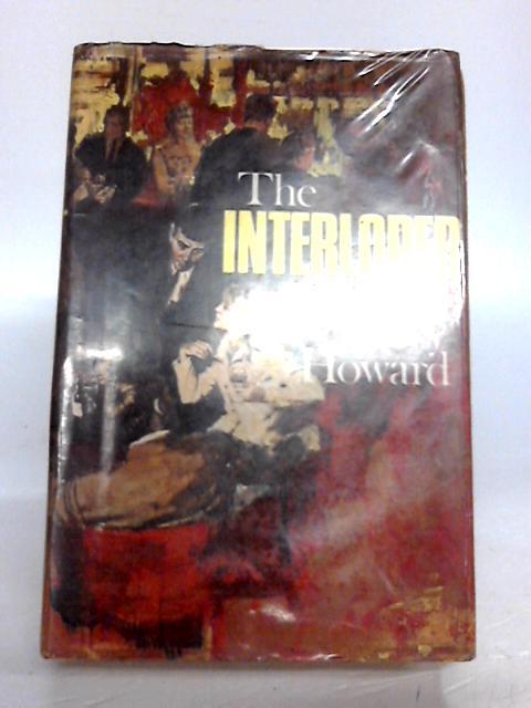 The Interloper by Mary Howard