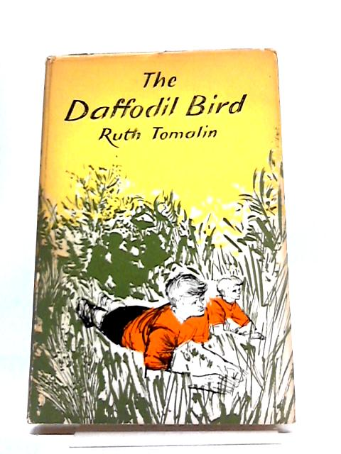 The Daffodil Bird by Ruth Tomalin