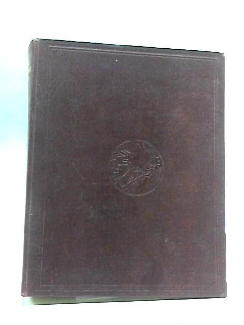 The Middle East 1962 Ninth Edition by Unstated